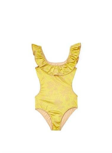 Oseree Mayo Sarı
